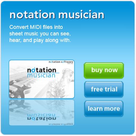 NotationMusicianAd