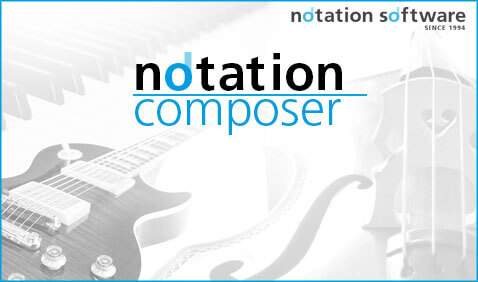 notation software - Download free music software