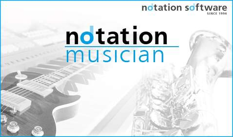 Notation Software - Converting Audio, CD and mp3 files to